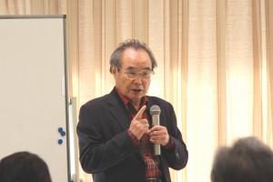 久保田浩也代表
