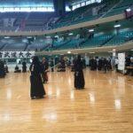 高齢者武道大会2