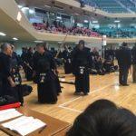 高齢者武道大会1