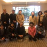 9期 専攻科:成田ゼミ 卒業旅行