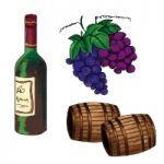 RSSCワイン同好会第34回 「世界のワイン巡り」のご案内
