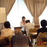 【異文化研究会】7月公開講演会を開催しました。