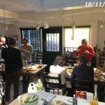 【RSAC】芋煮会の開催
