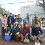 二期の会「馬込文士村ミュージアム巡り(南コース)(11/27)の報告