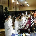 12月20日、RSSCクリスマスパーティーが開かれました。