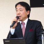 【会員からの投稿】5月18日、三浦元先生の講演会が開催されます。
