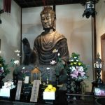 【Kissの会 ゲスト投稿no.42】「桜と仏像と寺を巡る旅(京都・奈良)」