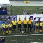 【オリパラ研】ブラインドサッカー観戦報告