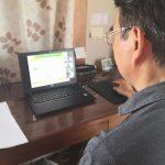 21世紀アクティブシニア社会共生研究会、4つの研究グル―プがオンラインで研究会を実施