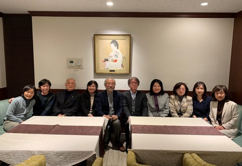 12期の鎌倉利博さんより、RSSC社会貢献活動サポートセンターに新規加盟のお知らせ