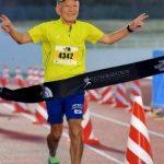 """<span class=""""title"""">【10期生会】ウルトラマラソン(100km)あれこれ </span>"""