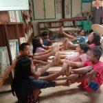 """<span class=""""title"""">「フィリピンに本をおくる会」の活動通信11号発行しました。</span>"""