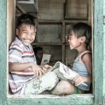 """<span class=""""title"""">フィリピンに本をおくる会の活動現地報告(シニアの再チャレンジを支援する会)</span>"""