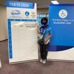 "<span class=""title"">【オリパラ研】東京2020大会ボランティア体験記</span>"